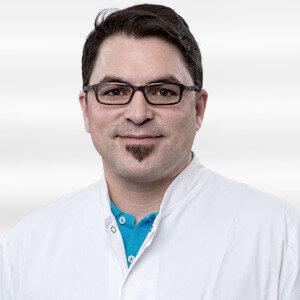 Cenk Cetegen - Plastische, Ästhetische und Rekonstruktive Chirurgie - Noahklinik