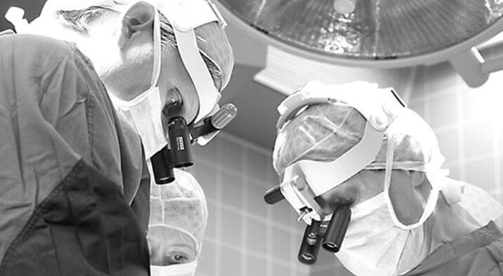 Rekonstruktion durch Verbrennungschirurgie - Noahklinik