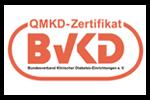 BVKD QMKD-Zertifikat