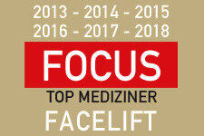 Noahklinik - Focus Top Mediziner Facelift