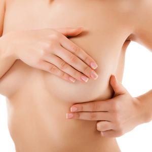 Brustfehlbildung