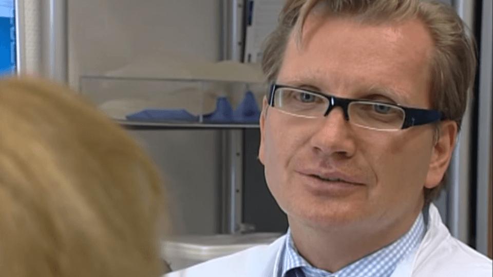 Facelift bei Prof. Dr. Magnus Noah in Kassel