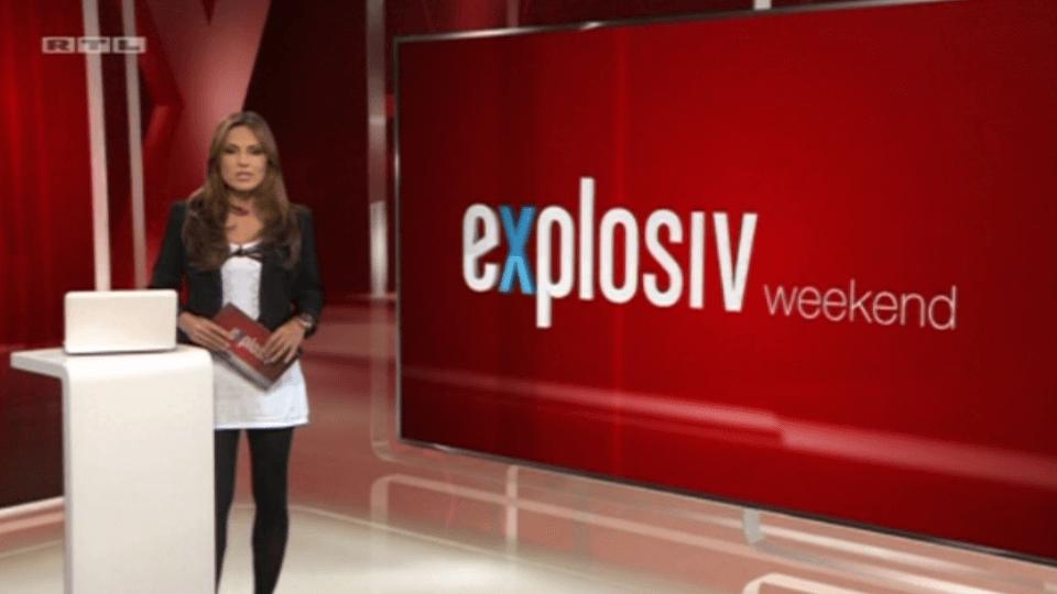 explosiv berichtet über Nasenkorrekturen
