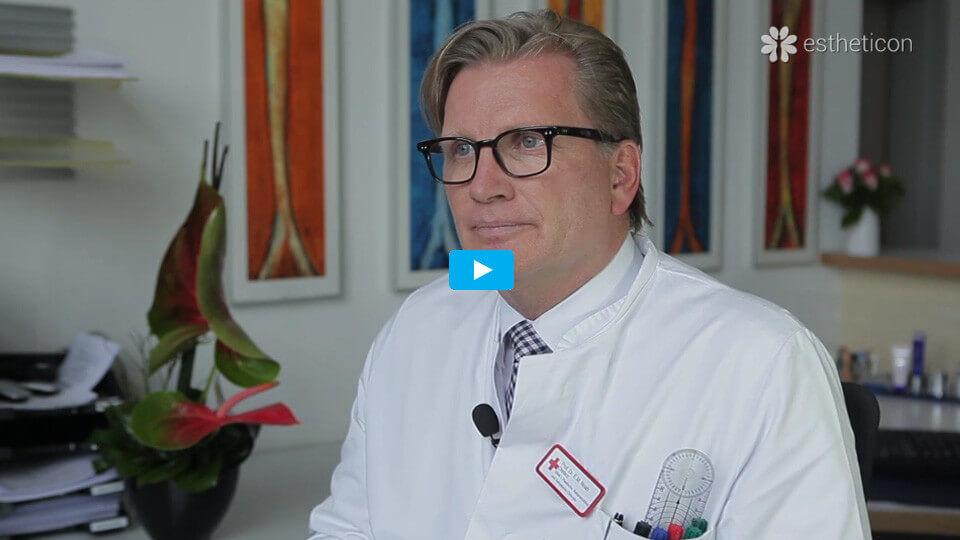 Interview mit Prof. Dr. Noah - Leiter der Noahklinik