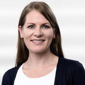 Stephanie Schulze - Study nurse an der Noahklinik