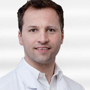 Dr. Markus Raab - Assistenzarzt in der Noahklinik