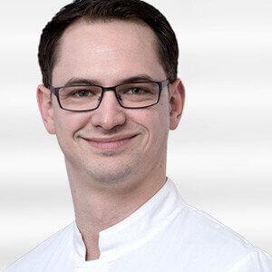 David Theres - Assistenzarzt an der Noahklinik in Kassel