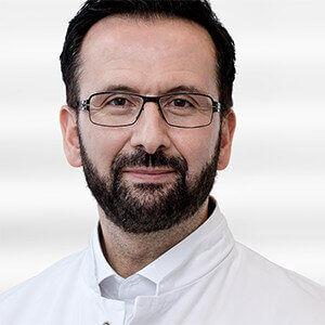 Mustafa Samil Parlak - Facharzt für plastische Chirurge an der Noahklinik