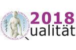 Logo 2018 Qualität VDÄPC
