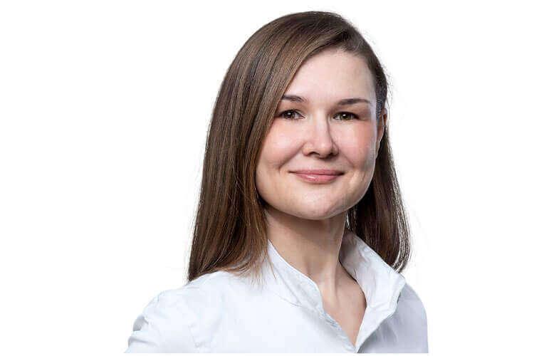 Katharina Weinberger