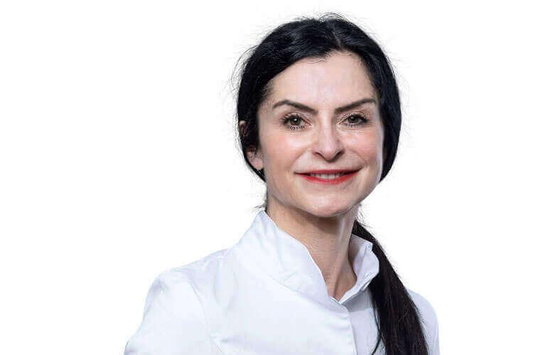 Dr. med. Sabine Schmatloch
