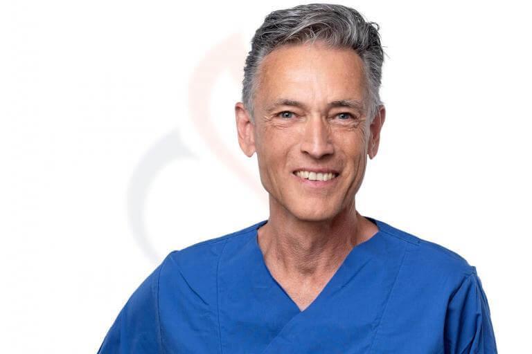 PD Dr Ulrich Faut